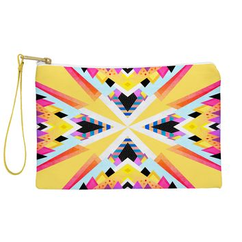 Elisabeth Fredriksson Bubblegum Mountains Pouch