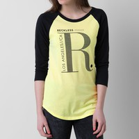 Young & Reckless Arr Dot T-Shirt