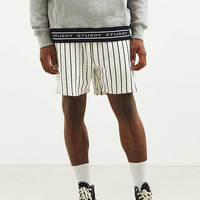 UO Lucien Referee Stripe Short | Urban Outfitters