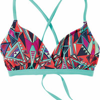 Impossible Swim - Starfish Print - Impossible - Swim Collections - Swim - Categories | Title Nine