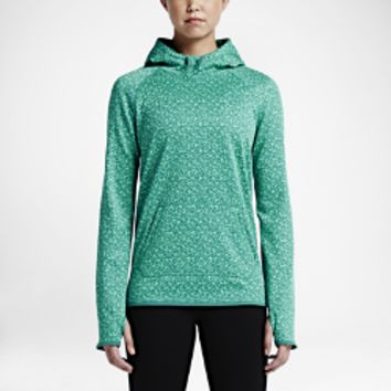 Nike All Time Petal Pullover Women's Training Hoodie