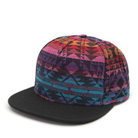 Neff Purple Tribal Unstructured Hat at PacSun.com