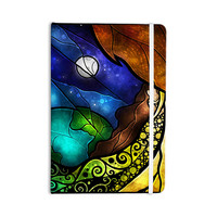 "Mandie Manzano ""Psalms"" Everything Notebook"