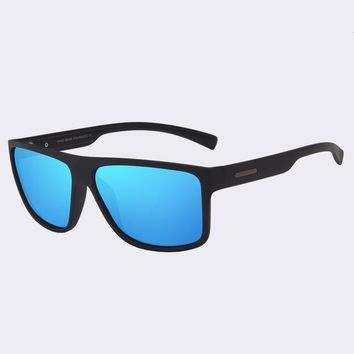 Boomer Polarized Sunglasses