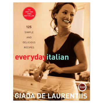 Everyday Italian, Non-Fiction Books