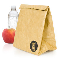 Brown Paper Lunch Bag at Firebox.com