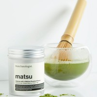 Free People The Matcha Brewing Kit