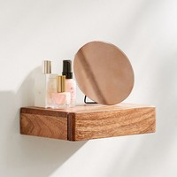 Drawer Floating Shelf | Urban Outfitters