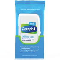 Facial Cleansers for Oily or Acne-Prone Skin   Cetaphil