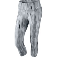 Nike Women's Legend 2.0 Printed Capris