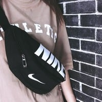 Nike Black Belt bag