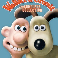 Wallace & Gromit: The Complete Collection (A Matter of Loaf and Death / A Grand Day Out / The Wrong