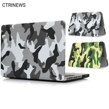 PC Case Cover For Apple Macbook Air 13 Case Air 11 Pro 13 Retina 12 13 15 Laptop Bag For Mac Book Pro 13 Protective Cases