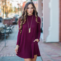 Fashion Loose Style Ribbed-Knit Short Sweater
