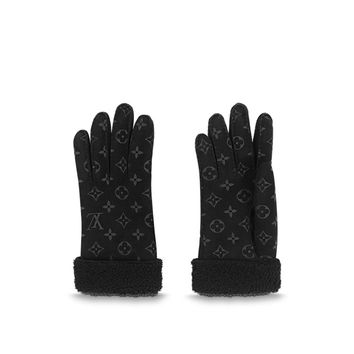 Products by Louis Vuitton: Sherling Darling Gloves