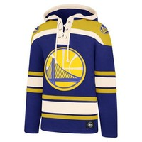 GOLDEN STATE WARRIORS '47 LACER HOOD