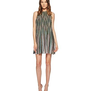 M Missoni Bubble Knit Dress