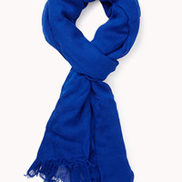 Classic Woven Scarf | FOREVER 21 - 1000050948