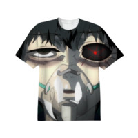 KANEKI KEN created by anohanal | Print All Over Me