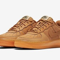 spbest Nike Air Force 1 Low Flax