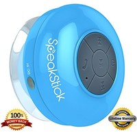 CoolLife Waterproof Portable Wireless Bluetooth 3.0 Mini Speaker,Shower,Pool,Car,Handsfree Mic for Apple iphone 4/4S,iPhone5/5S,ipad,ipod,Samsung galaxy