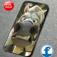 tangled horse for iphone, ipod, samsung galaxy, HTC and Nexus Phone Case