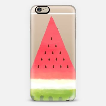 Watermelon iPhone 6 case by Strawberringo | Casetify