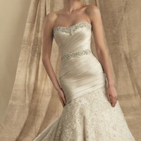 Angelina Faccenda by Mori Lee 1275 Dress