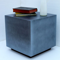 contemporary table.cube design available in all color and dimension