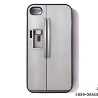 Fridge iPhone 4/4s Case