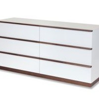 Kiara Double Dresser - Click to Furnish