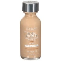 True Match Super Blendable Makeup
