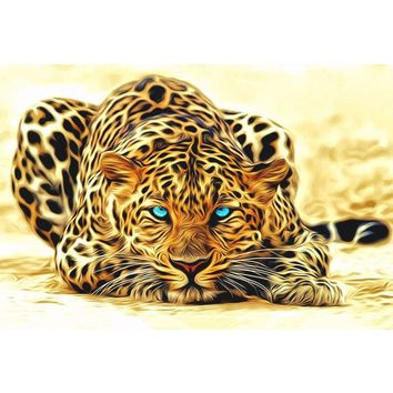 Acrylic picture wall art canvas painting home decor