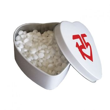 R5 Logo Candy Tin | R5 Rocks