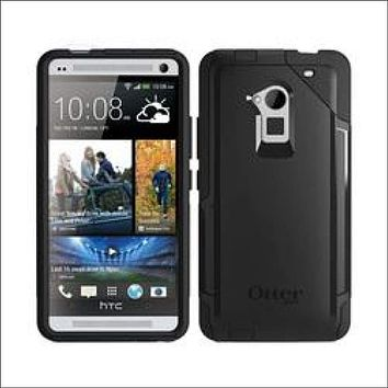 OtterBox 77-34019 Defender Series Case for HTC One Max Black
