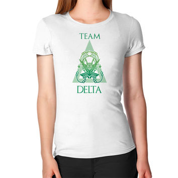 Team Delta Women's T-Shirt