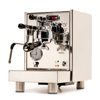 Bezzera BZ07 DE Automatic with PID and Double Manometer