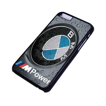 BMW iPhone 4/4S 5/5S 5C 6 6S Plus Case Cover