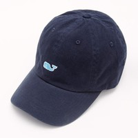 Twill Hat with Lacrosse