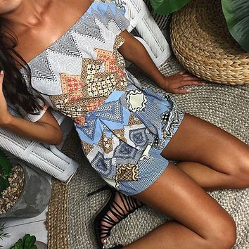 THE PERFECT PATTERN ROMPER