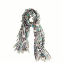AEO Printed Scarf | American Eagle Outfitters