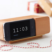 Alarm Clock Holder For Iphone