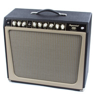 Tone King 20th Anniversary Handwired Imperial LE 1x12 Tube Combo Amp at Hello Music