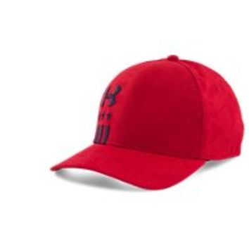 Under Armour Men's UA Stars & Stripes Cap