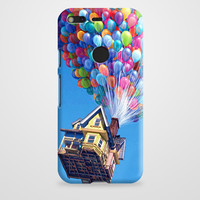 Up Disney Google Pixel XL Case | casefantasy