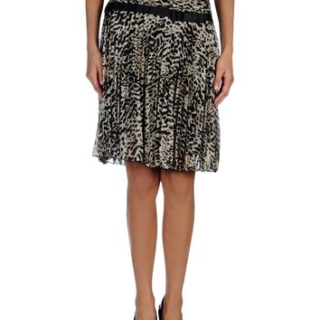 Kookai Knee Length Skirt