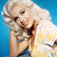 Jayne Mansfield, 1950s Prints at AllPosters.com