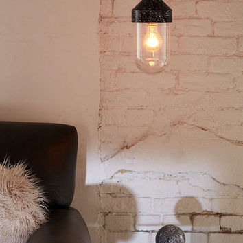 Capsule Pendant Light | Urban Outfitters
