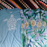 Turtle tees- pick one or both!