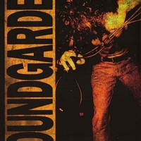 Soundgarden Louder Than Love Album Cover Poster 24x36